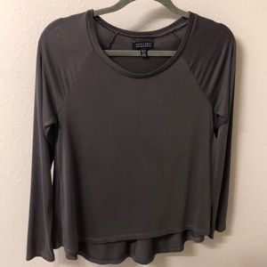 American Eagle Soft & Sexy Slouchy Long Sleeve
